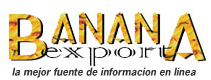 Banana export logo