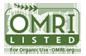 Small OMRI Logo