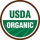 Logo biologique de l'USDA