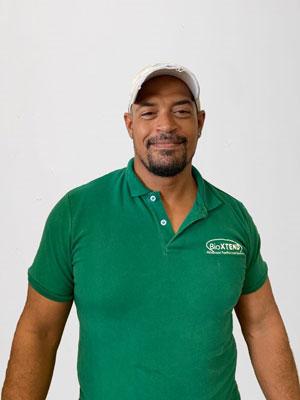 Bioxtend employee Jonathan