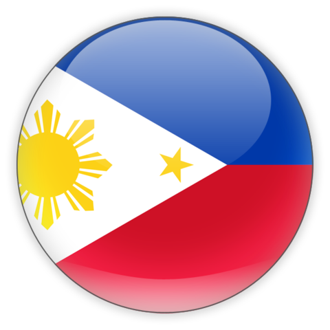 Phillipines Flag Icon